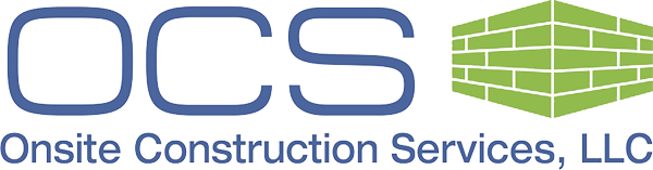 Onsite Construction Services LLC's logo